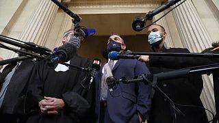 Procès de l'attentat déjoué du Thalys