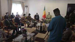 Mali activists, army feud over composition of interim parliament