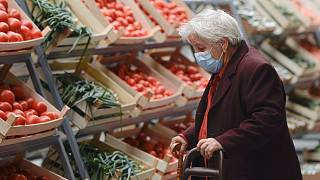 مواد غذایی در اروپا