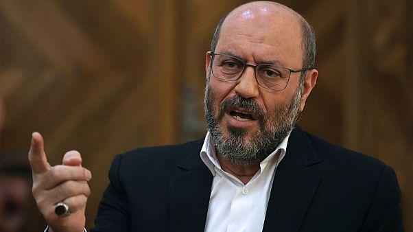 حسین دهقان، مشاور نظامی رهبر ایران