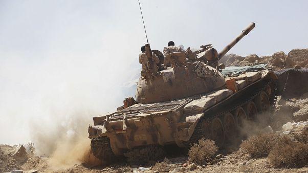 السعودية نيوز |      اليمن والسلام المؤجّل.. اشتباكات عنيفة في زنجبار بين القوات الحكومية وقوات المجلس الانتقالي