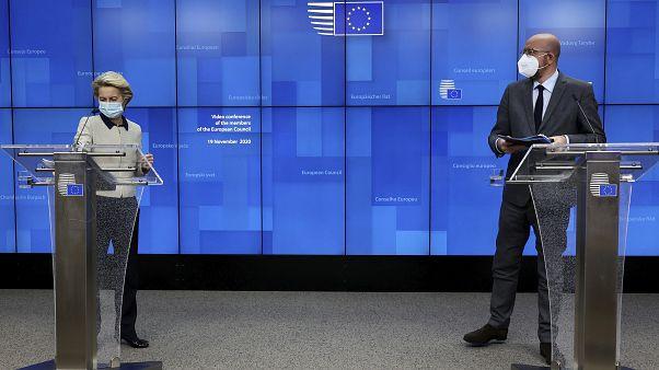 """Вето и """"брексит"""": Евросоюз уповает на магию"""