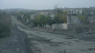 Fizuli, una ciudad fantasma