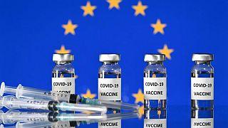 Covid-19 aşı adayları