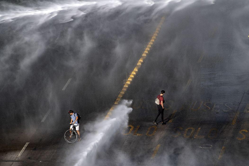 Martin Bernetti/AFP