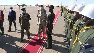 Egypt, Sudan conduct joint military drill