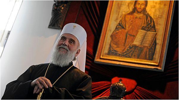 البطريريك إيريني