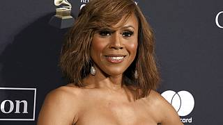 "Deborah Cox, star de Broadway, nommée aux ""Black Music Icon Awards"""