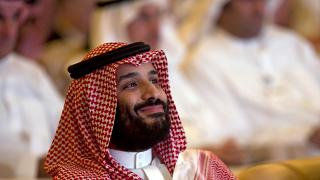 السعودية نيوز |      شاهد: بن سلمان يعلن عن خطط ستضخ 40 مليار دولار سنويا في الاقتصاد السعودي