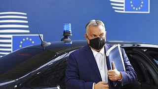 Ο Πρωθυπουργός της Ουγγαρίας