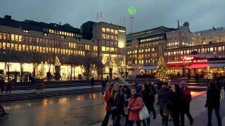 В Стокгольме вводятся дополнительные ограничения из-за коронавируса