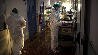 مستشفى ديل مار في برشلونة، إسبانيا