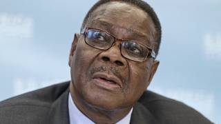 "Ex-Malawian President Ordered to Pay for Mandate ""Defiance"""