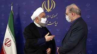 İran sağlık Bakanı Melekzade