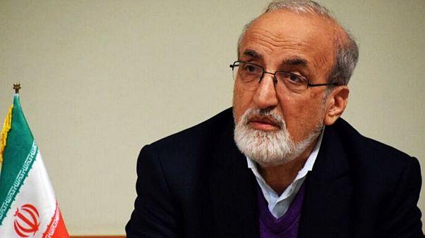 دکتر رضا ملک زاده