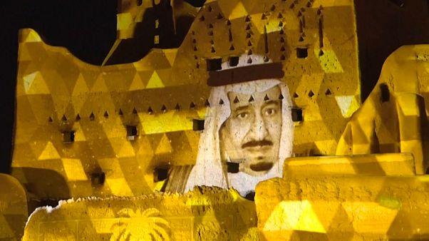 Ouverture du G20 virtuel présidé par l'Arabie saoudite et dominé par le coronavirus