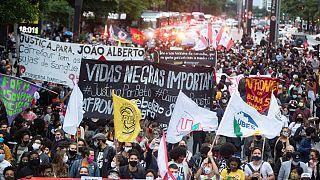 Morte de João Alberto Freitas inflama o Dia da Consciência Negra no Brasil