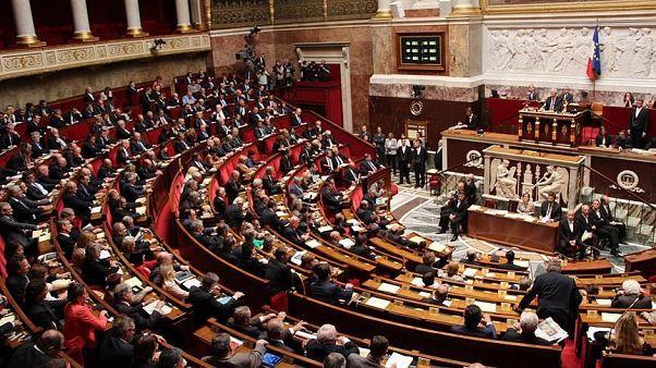 Fransa Parlamentosu (arşiv)