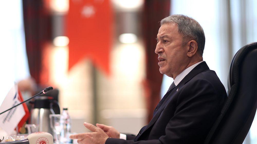 Milli Savunma Bakanı Hulusi Akar: S-400 ihtiyaç duyulduğunda kullanılır