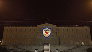 Η ελληνική βουλή