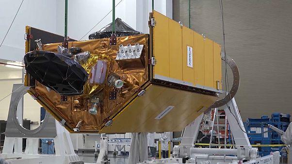 Аппарат Sentinel-6A