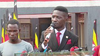 Bobi Wine repart déjà en campagne