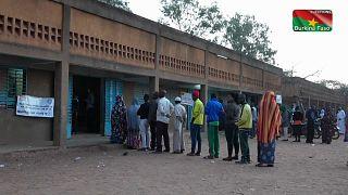 Les Burkinabè espèrent un renouveau pour le pays