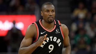 Serge Ibaka des Raptors aux Clippers