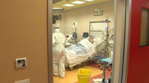 Hospital na Calábria