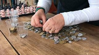 """L'objectif de """"Peseta Solidaria"""" est de récolter 12 millions d'euros"""