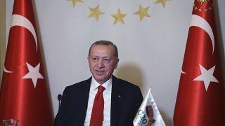رجيب طيب أردوغان