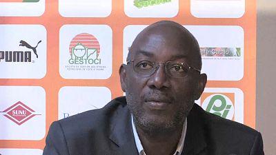 Décès d'Augustin Sidy Diallo, président de la FIF