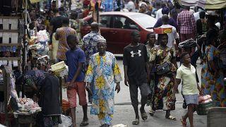 Le Nigéria entre à nouveau en récession