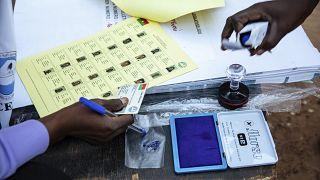 Burkina Faso : l'opposition dénonce des irrégularités