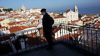 Lisboa integra concelhos de risco muito elevado em Portugal