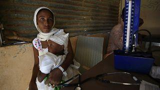 Après la guerre, le calvaire des Éthiopiennes enceintes d'Oum Raquba