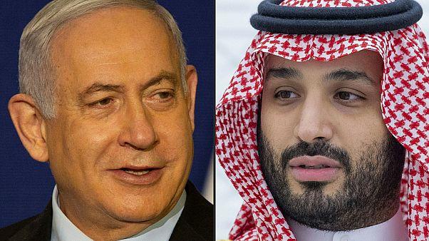 السعودية نيوز |      بنيامين نتنياهو زار السعودية سرا الأحد والتقى ولي العهد محمد بن سلمان (وسائل إعلام إسرائيلية)