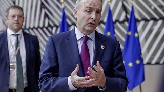 Le Premier ministre irlandais veut éviter un Brexit sans accord