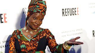 """""""La paix par la musique"""" : le concert en ligne contre l'injustice et le racisme"""