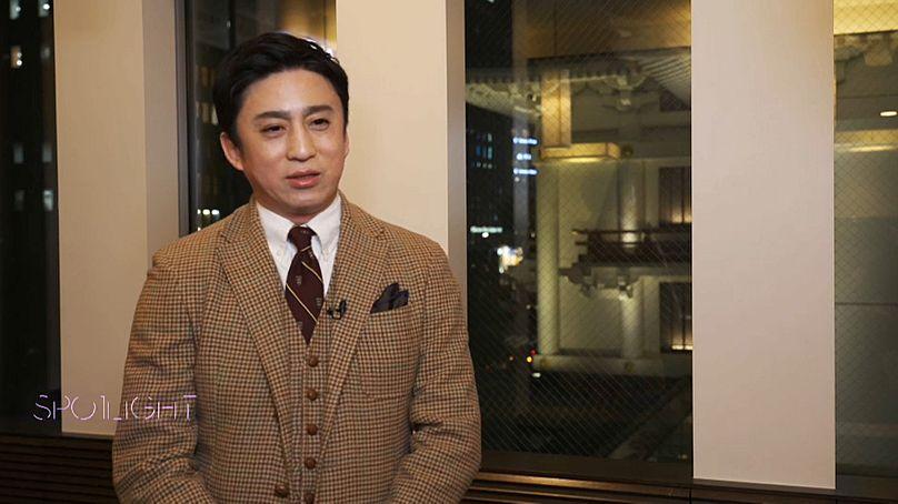 Koshiro Matsumoto