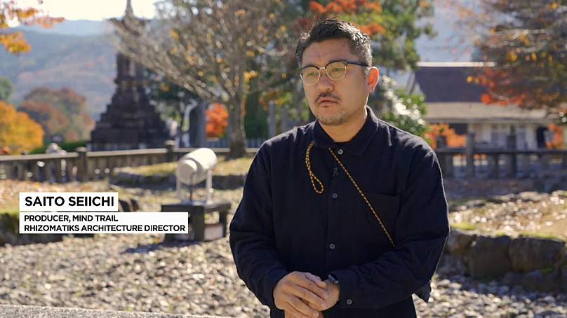 Saito Seiichi