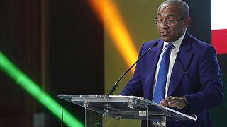 Скандал в ФИФА: глава CAF отстранен от любой деятельности, связанной с футболом