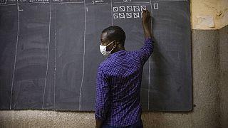 Le Burkina Faso dans l'attente après le scrutin présidentiel