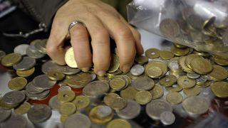İspanya'nın eski para birimi peseta