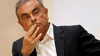 Renault-Nissan Grubu eski tepe yöneticisi Carlos Ghosn