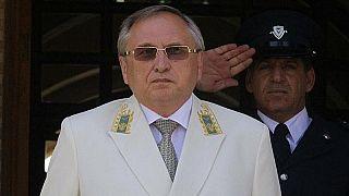 Ο Πρέσβης της Ρωσίας στην Κύπρο Στάνισλαβ Οσάτσι