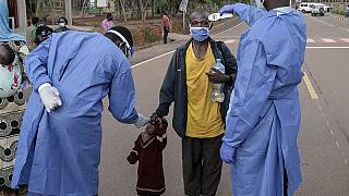 Rwanda's Ongoing Refugee-Evacuation Efforts