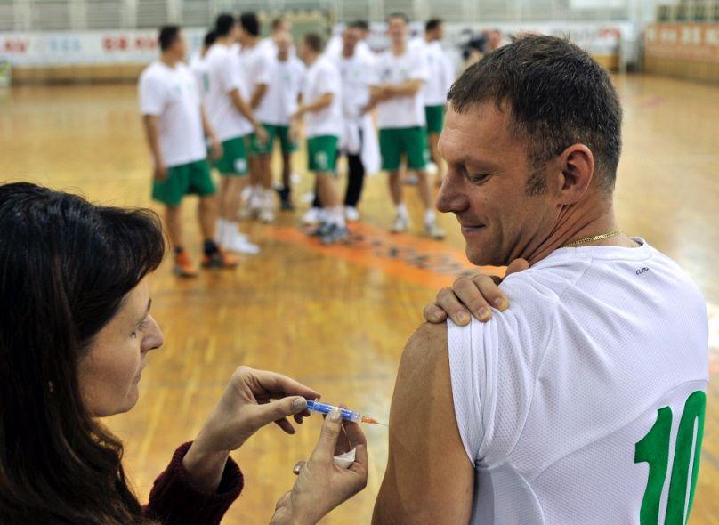 AP Photo/Szandelszky Béla