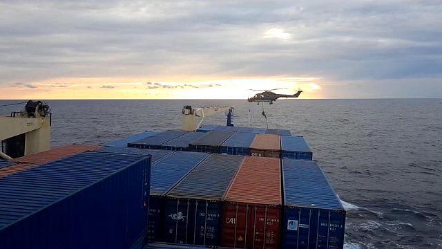Libye : Ankara dénonce l'arraisonnement d'un cargo en Méditerranée