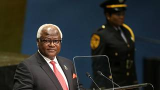 L'ancien président sierra-léonais interrogé par une commission anticorruption